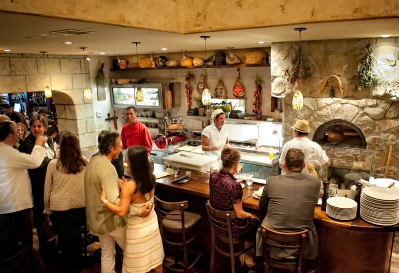 Palace Cafe Menu Santa Barbara